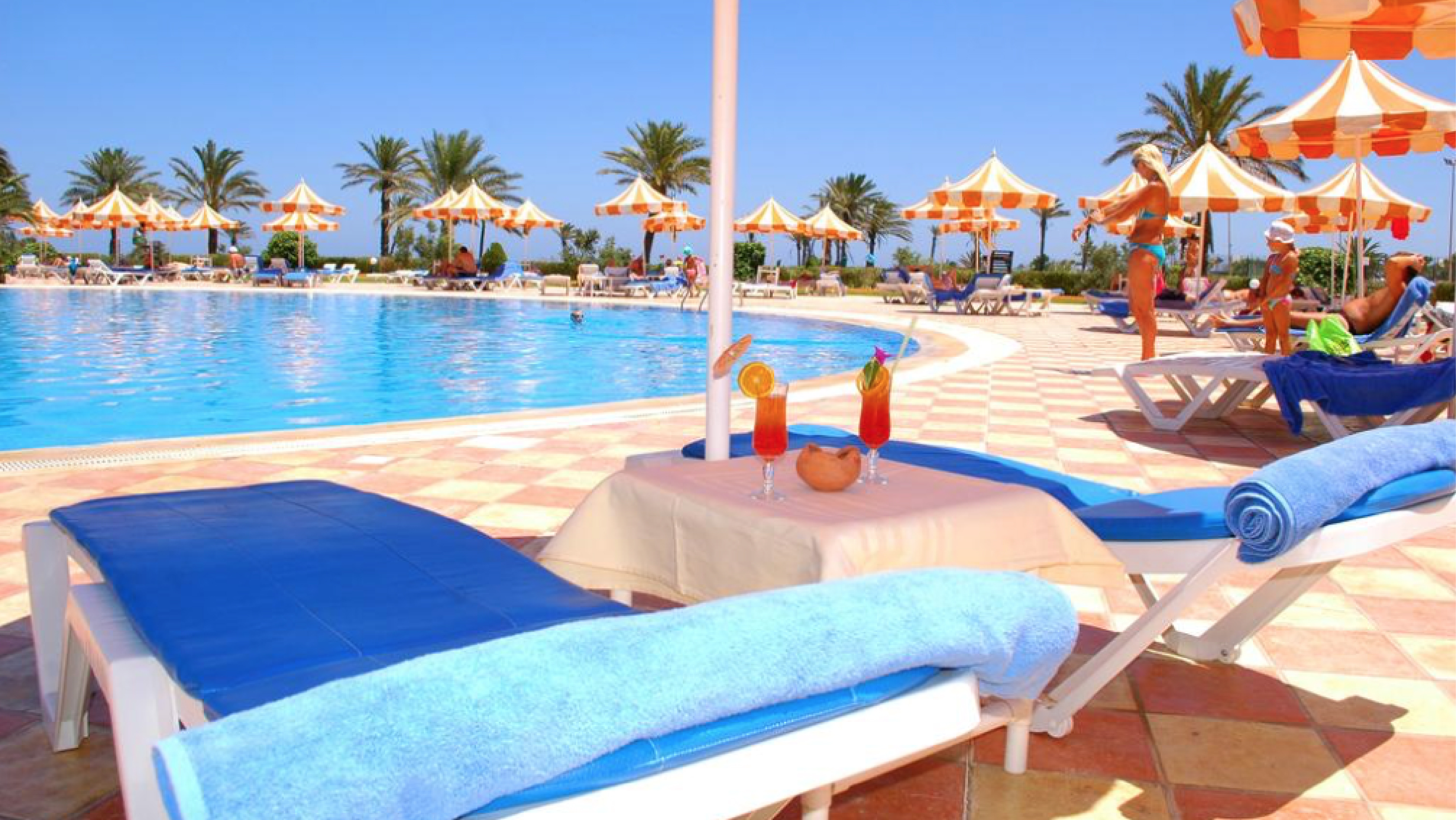 Hotel Nour Congress & Resort